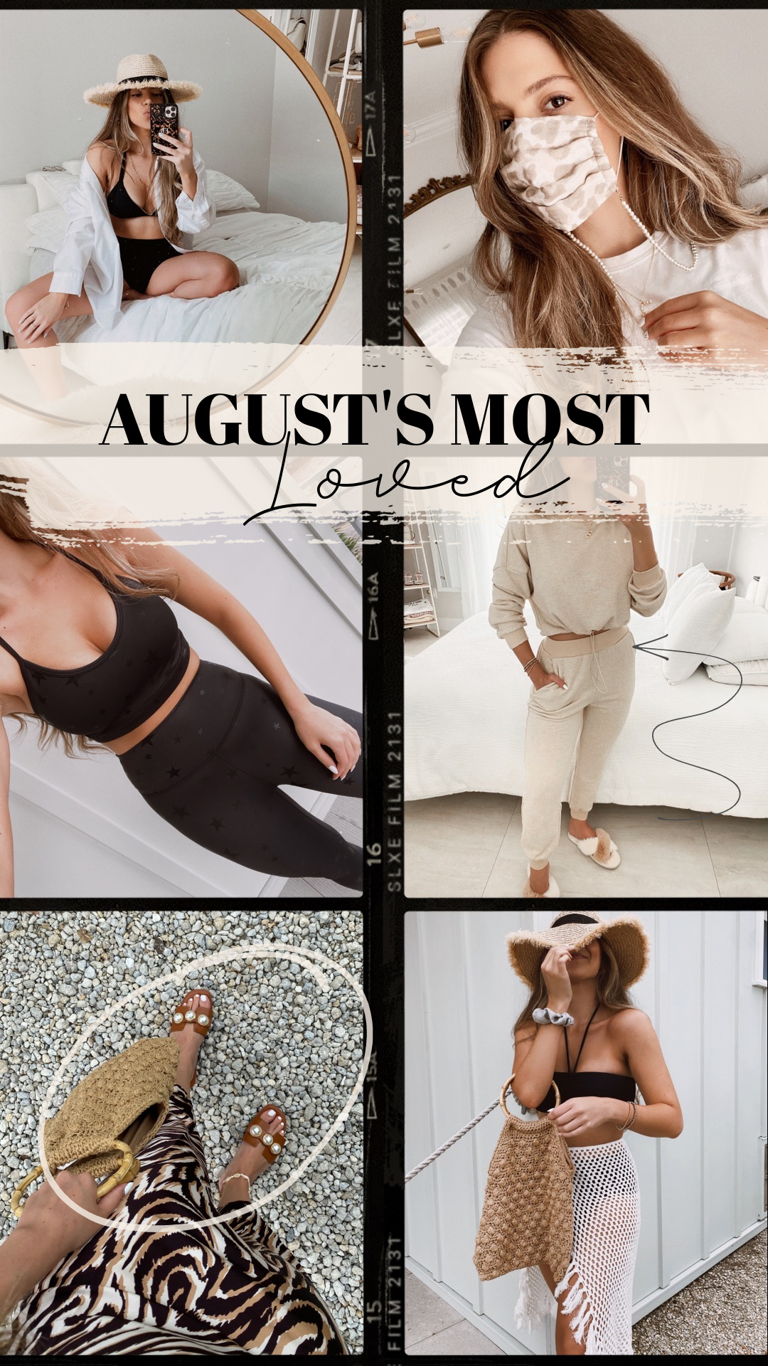 August's Most Loved